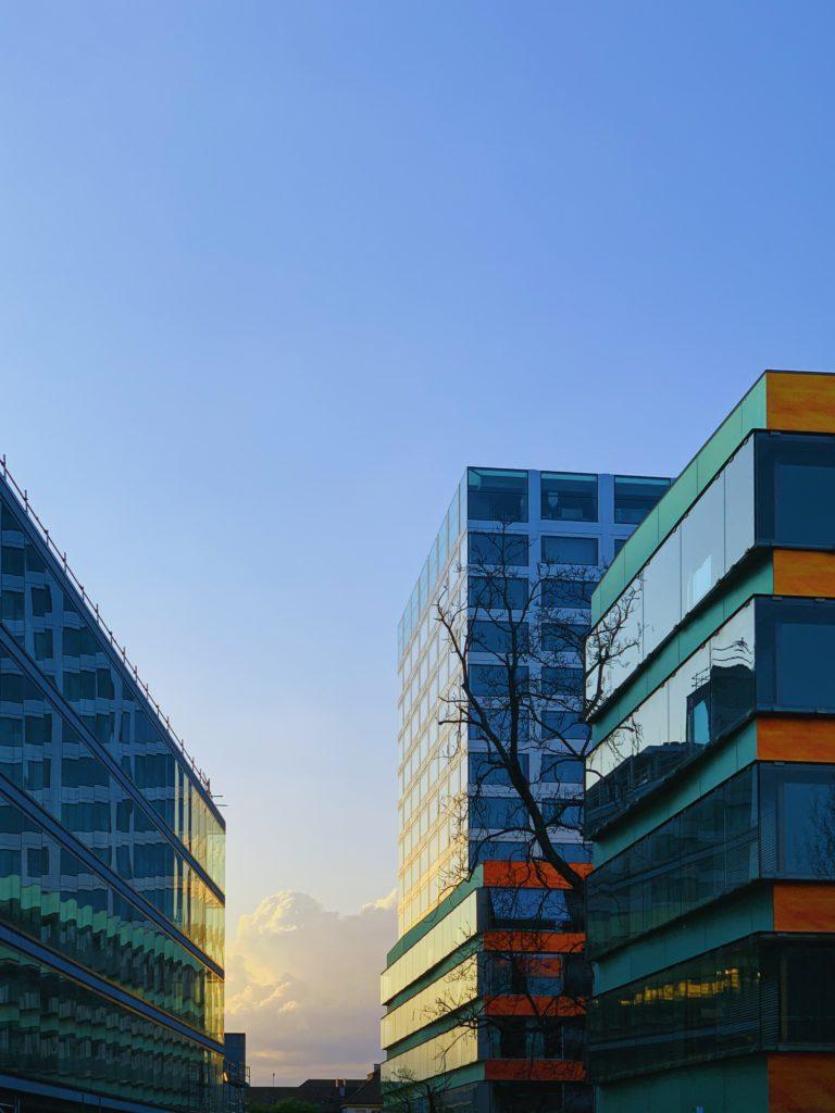 Matthias Maier   Architectural colors