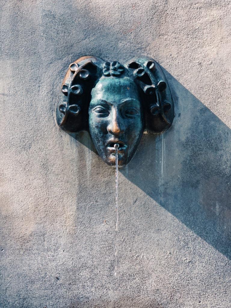 Matthias Maier   The secret fountain
