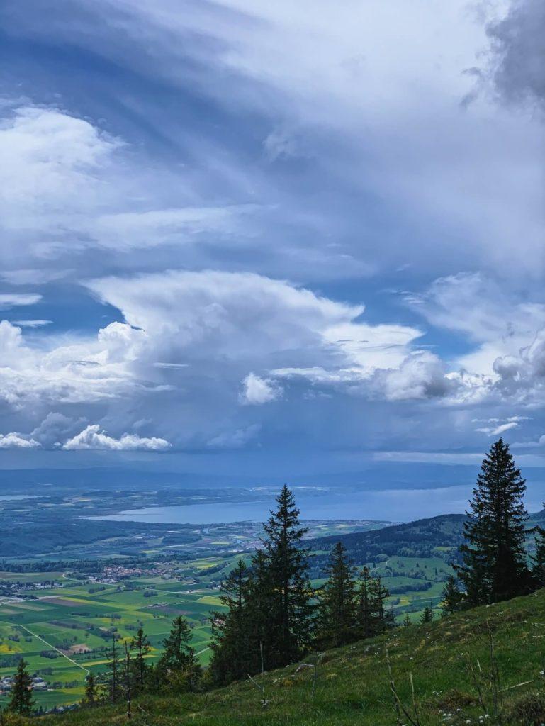 Matthias Maier | Lake Neuchâtel