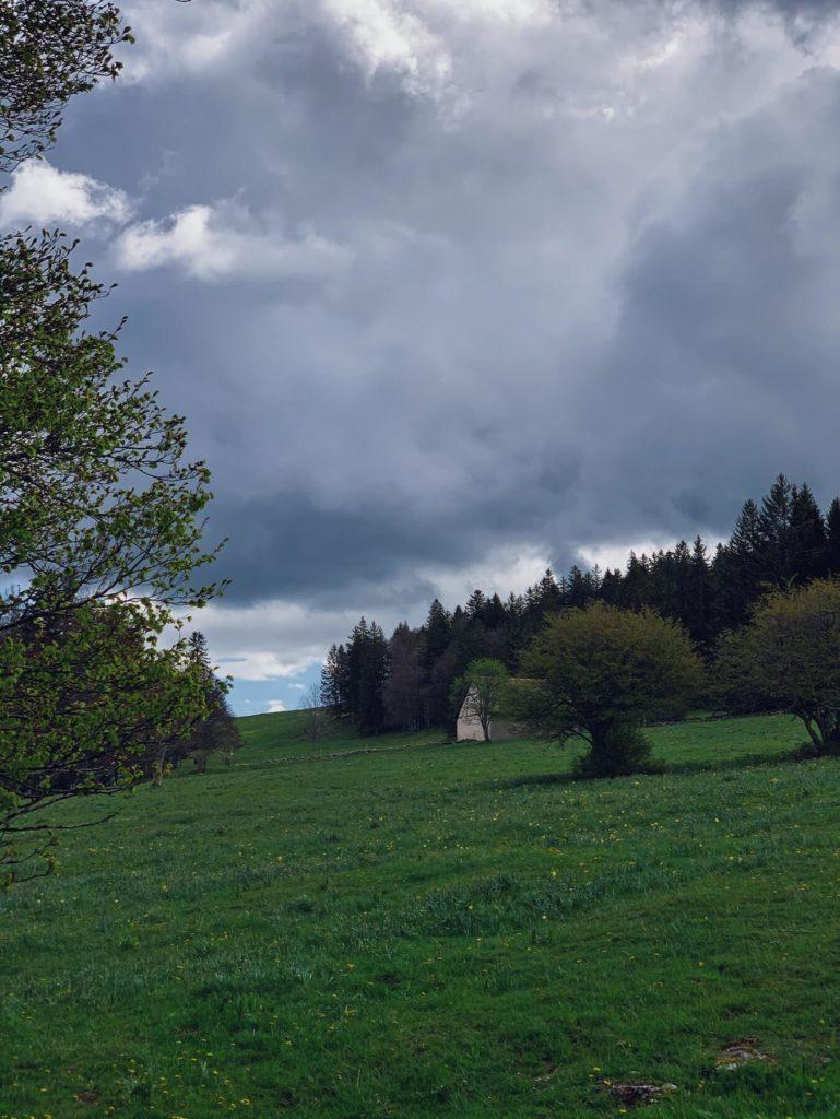 Matthias Maier | Jura landscape
