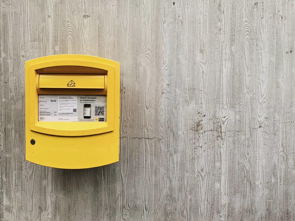 Matthias Maier | Yellow