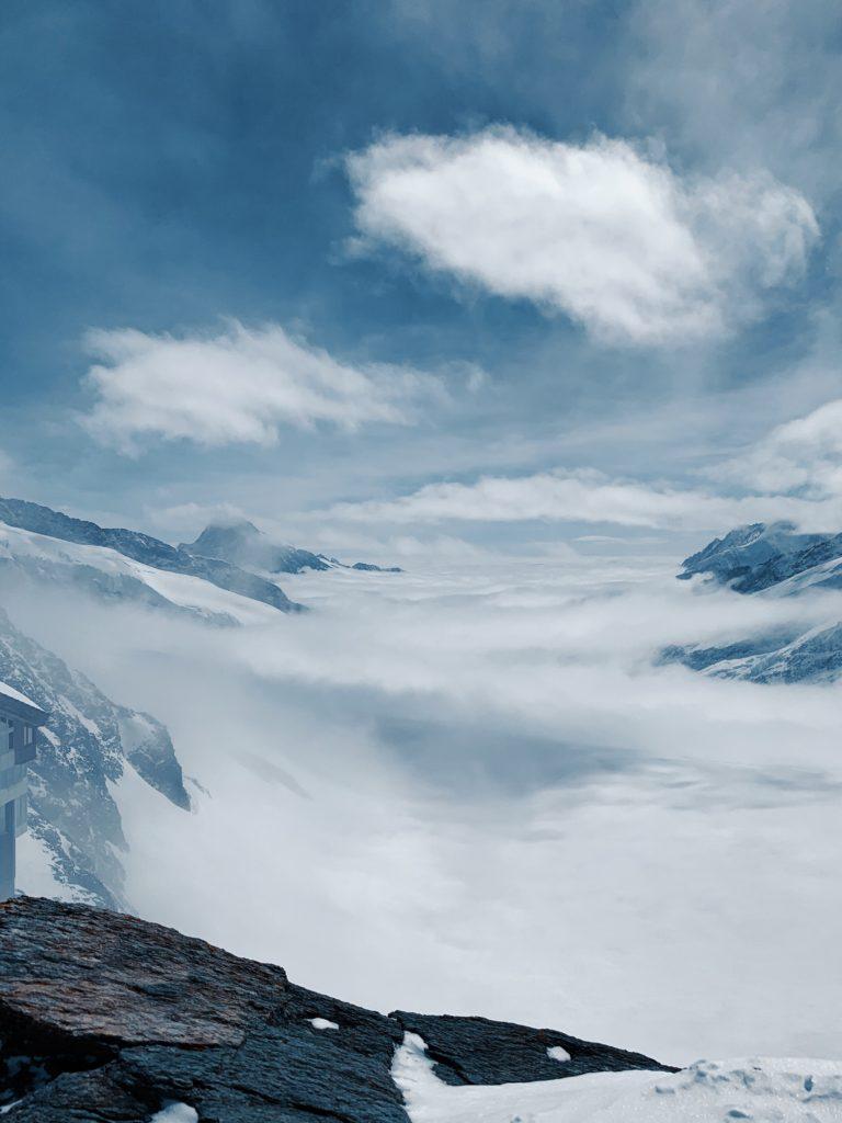Matthias Maier   Aletsch Glacier