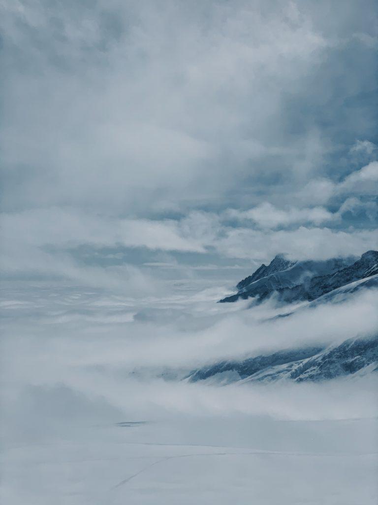 Matthias Maier   Clouds & Rocks