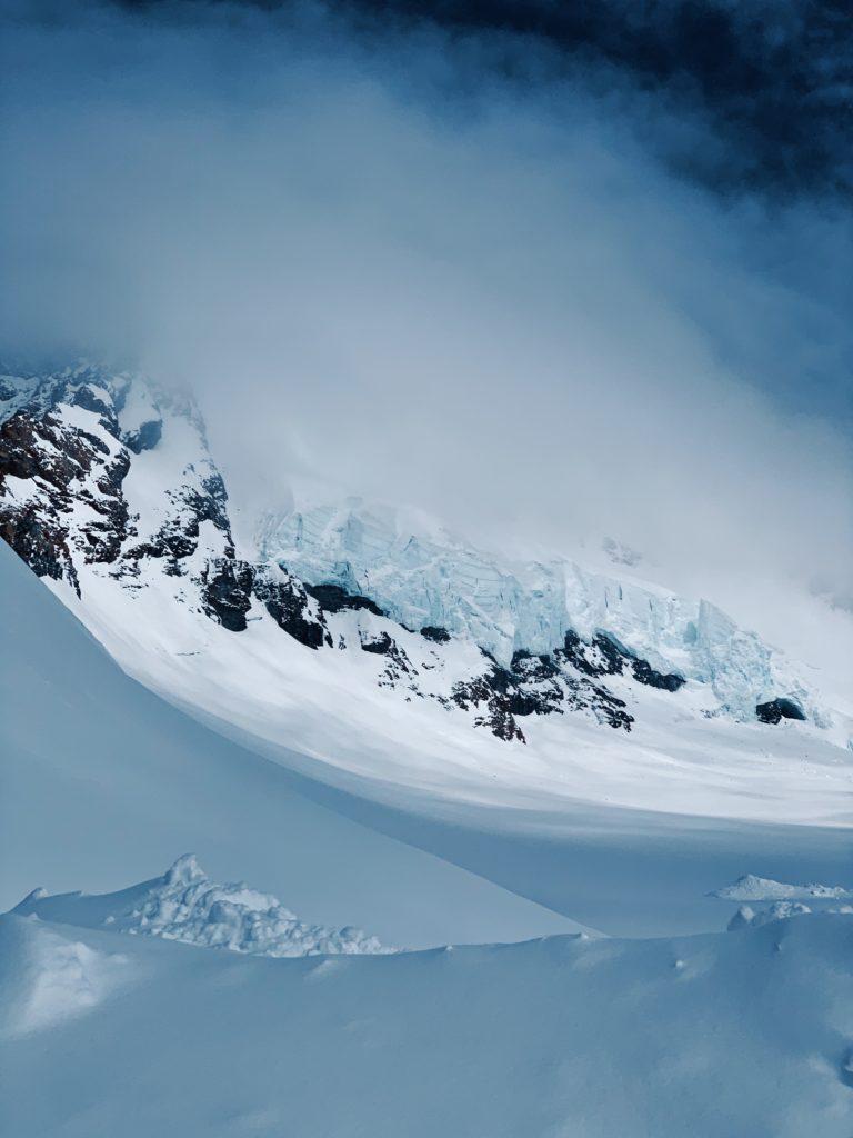 Matthias Maier   Glacier Ice