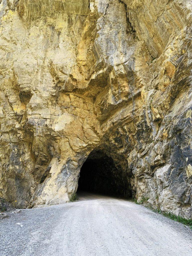 Matthias Maier | Street tunnel