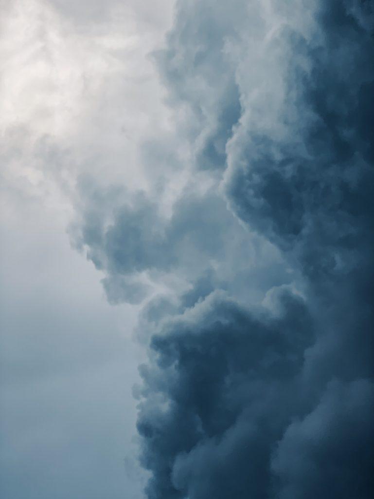 Matthias Maier   Before the storm