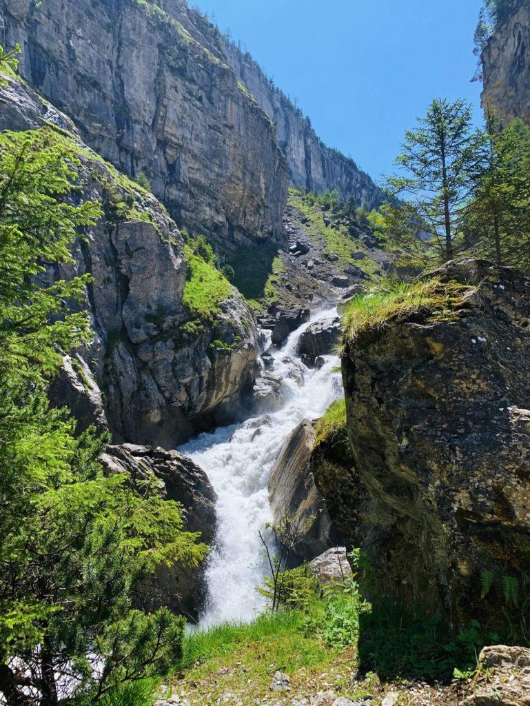 Matthias Maier   Waterfall
