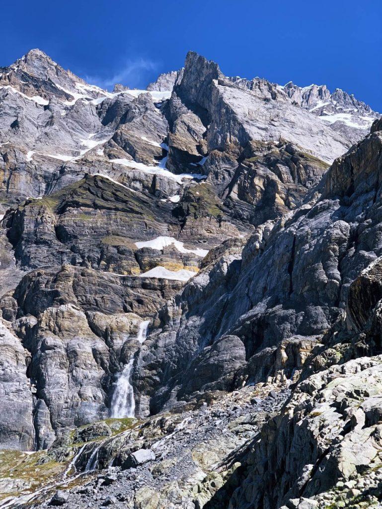 Matthias Maier | Rocks and Waterfall