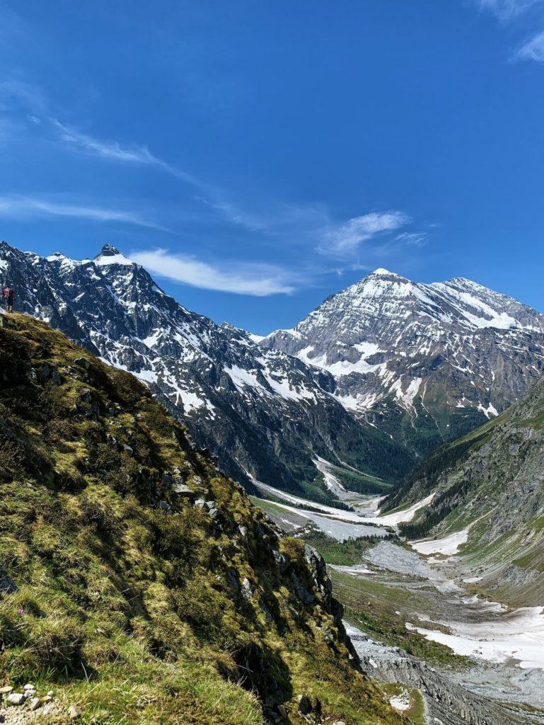 Matthias Maier | Glacial Valley