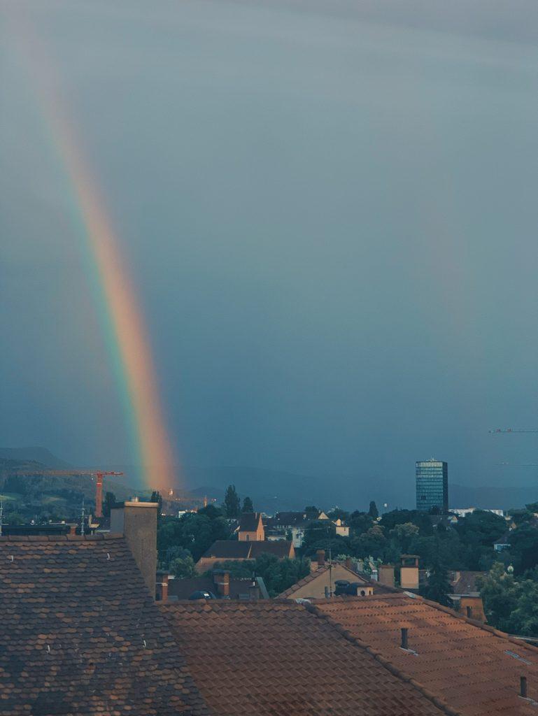 Matthias Maier | Rainbow(s)