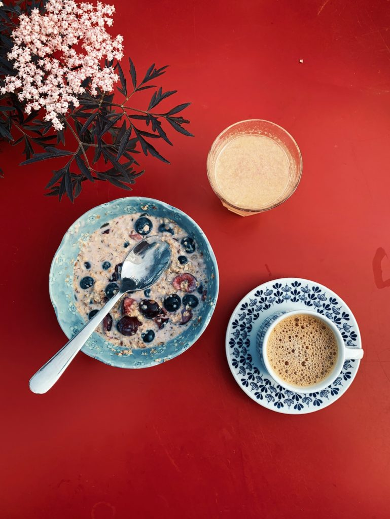 Matthias Maier   Breakfast