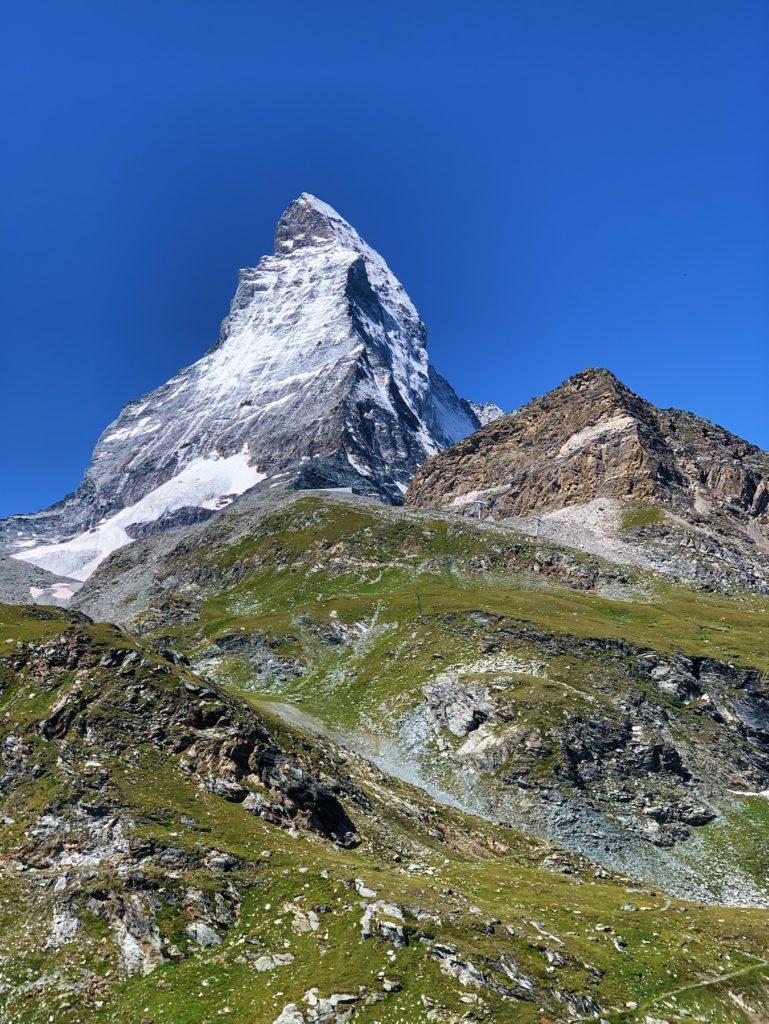 Matthias Maier   Matterhorn