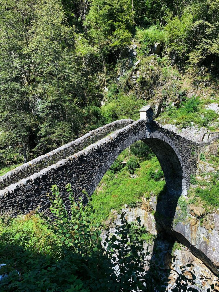 Matthias Maier | The roman bridge