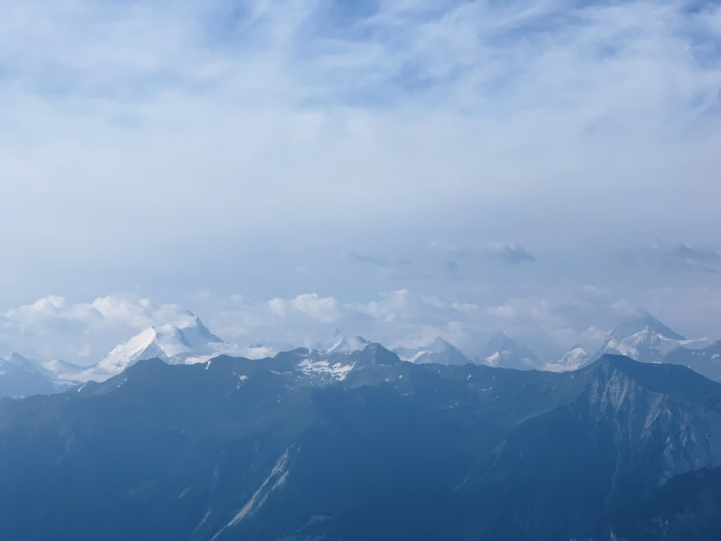 Matthias Maier   Valais Peaks