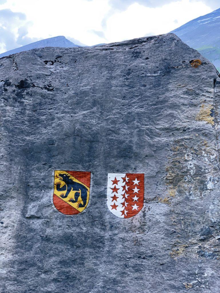 Matthias Maier   Border Bern-Valais