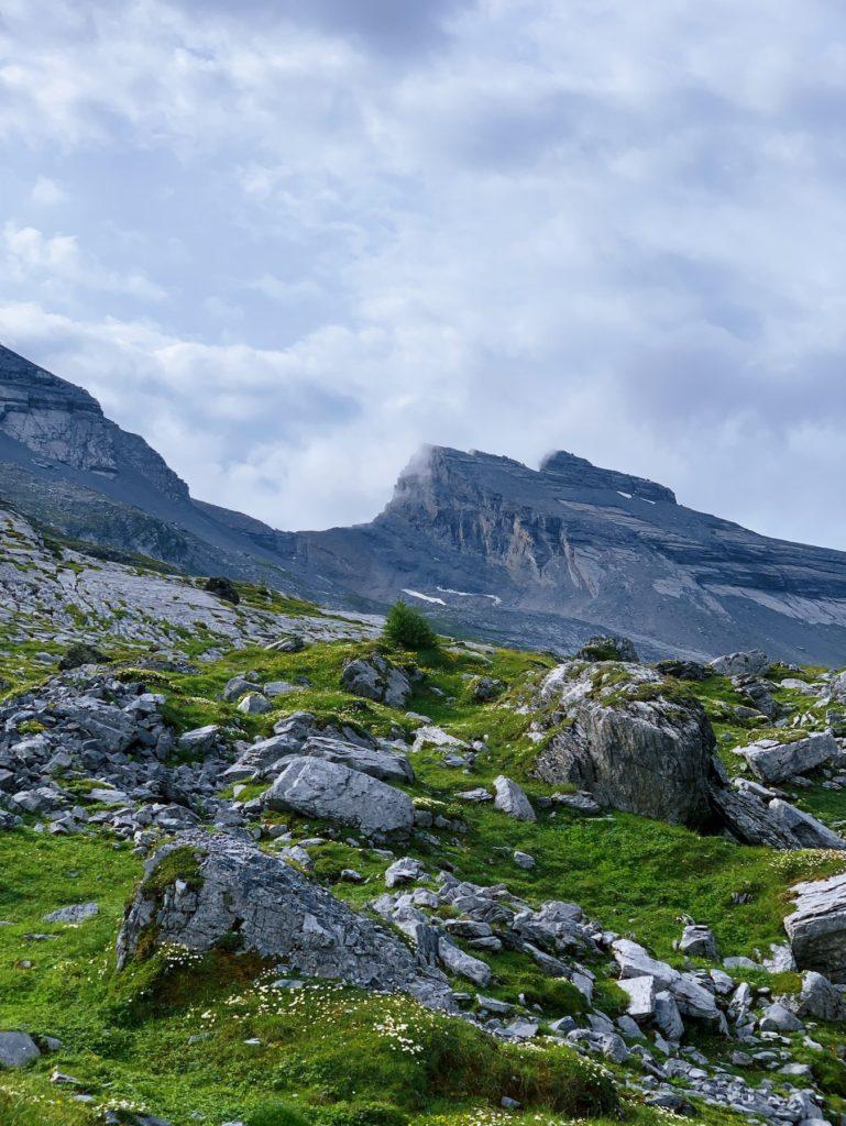Matthias Maier   Alpine Landscape