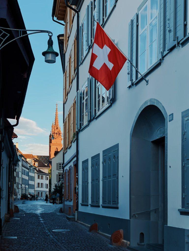 Matthias Maier   Swiss National Holiday