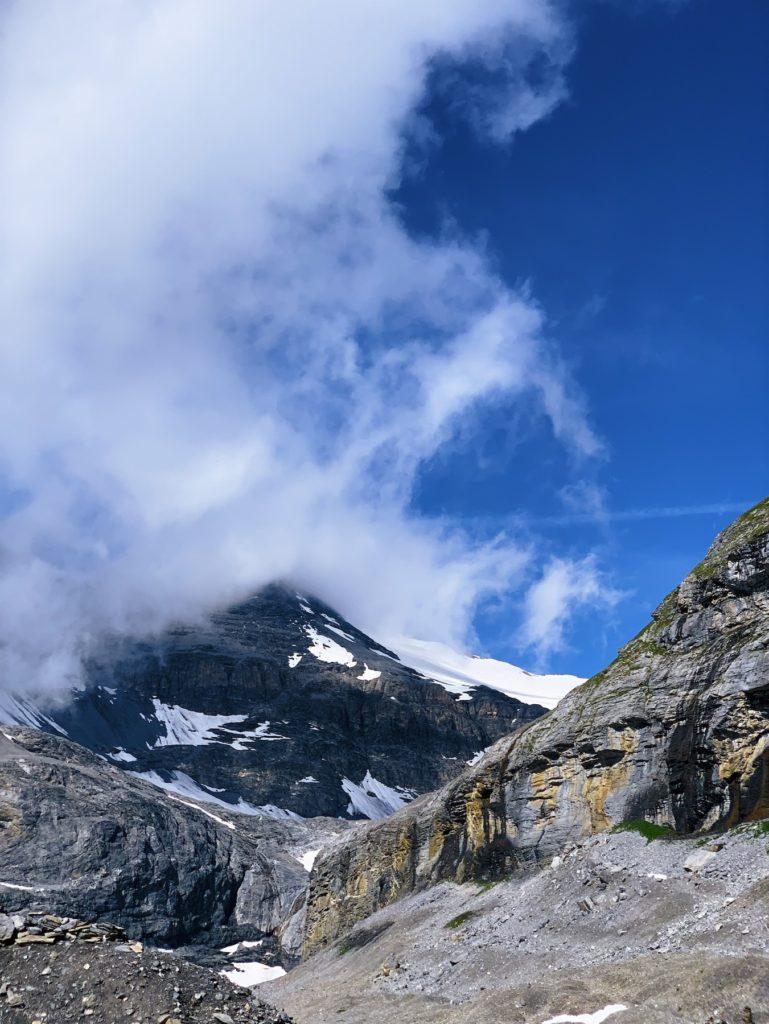 Matthias Maier   Rocks and Clouds