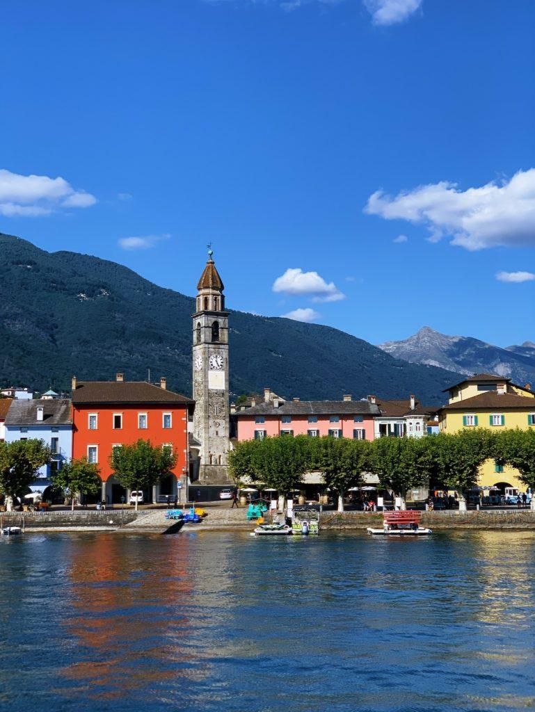 Matthias Maier | Returning to Ascona