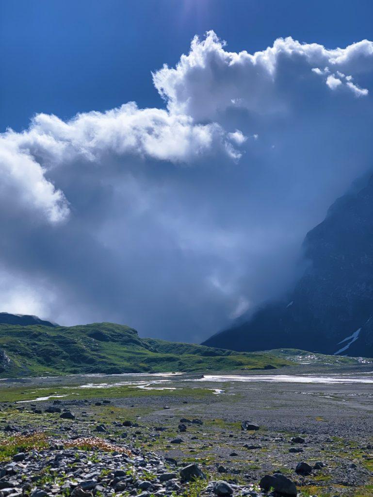 Matthias Maier | Remnants of clouds