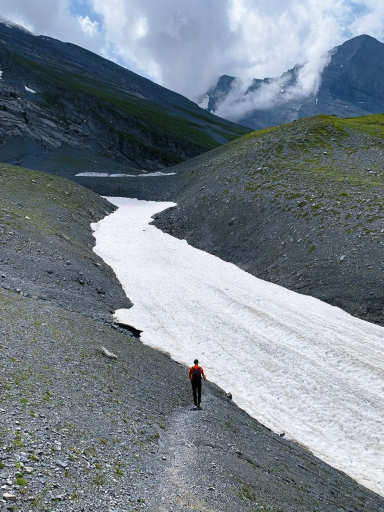 Matthias Maier   Creek of snow