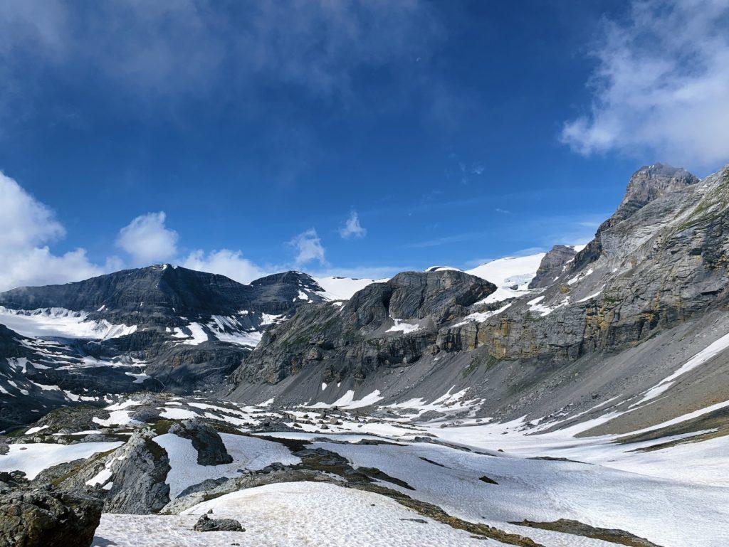 Matthias Maier | Rocks and Snow