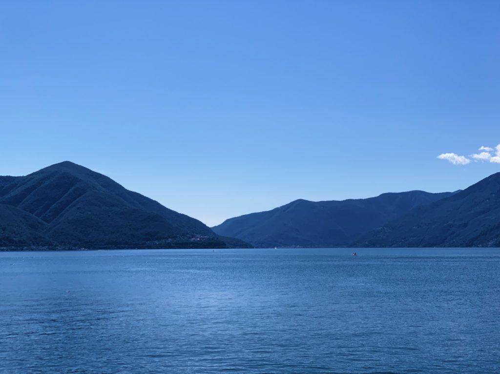 Matthias Maier   Lago Maggiore