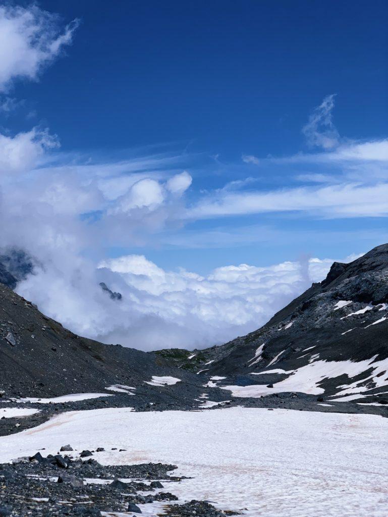 Matthias Maier   Glacier Valley