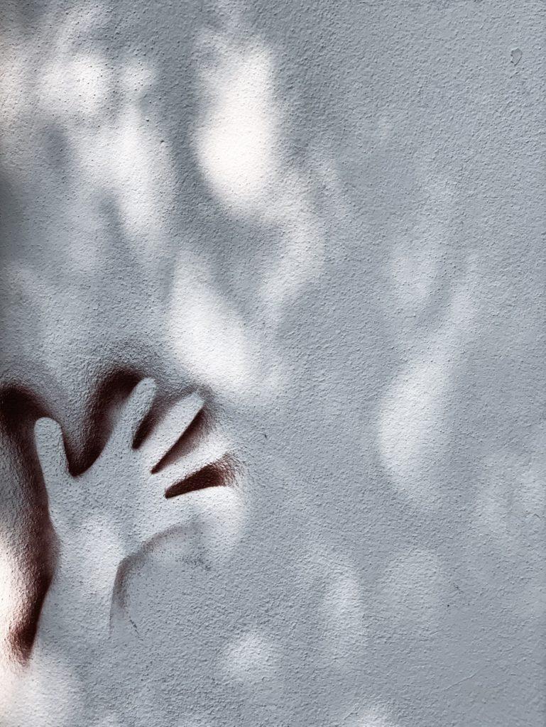 Matthias Maier | Shadow hand