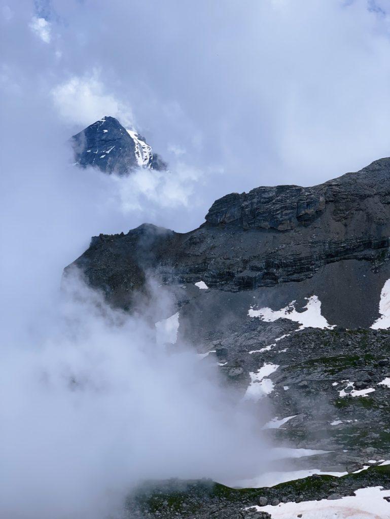 Matthias Maier   Through the clouds