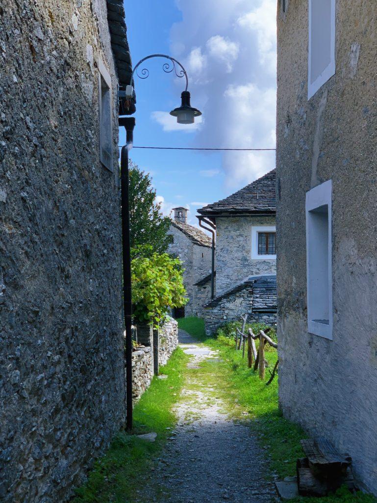Matthias Maier | Ticinese village