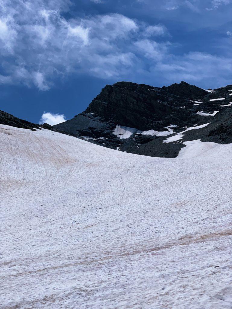 Matthias Maier | Daubenhorn Glacier