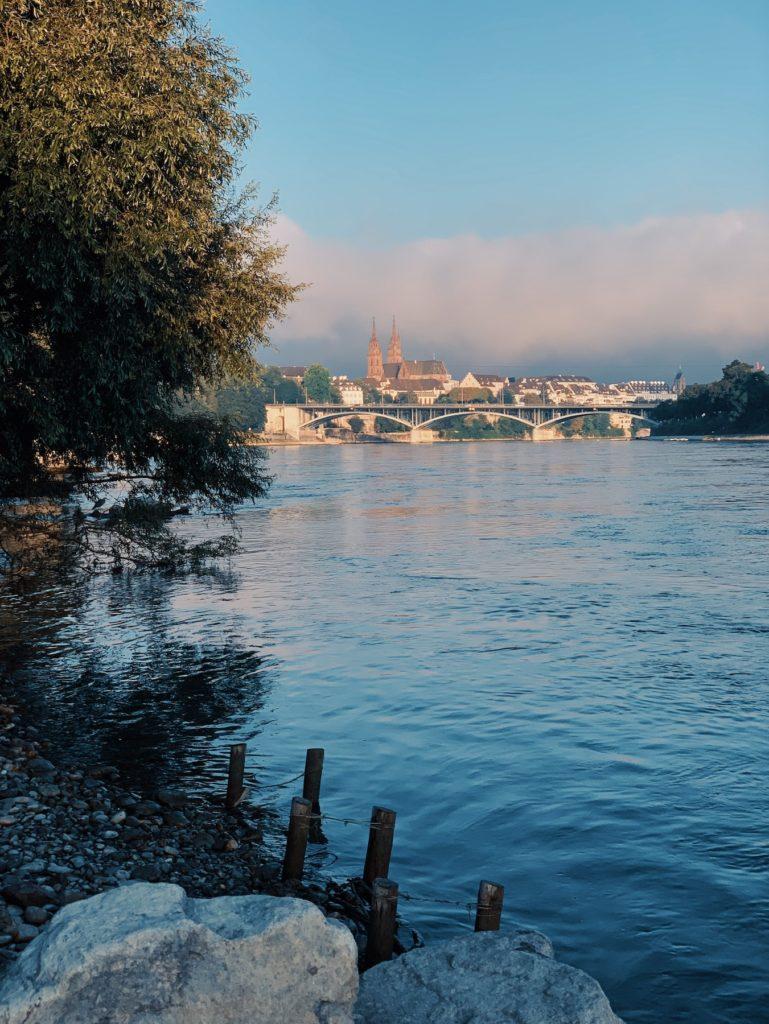 Matthias Maier | Sunrise by the river